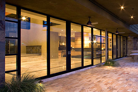 Sliding Patio Doors Nothing Says Luxury Like These Sliding Doors