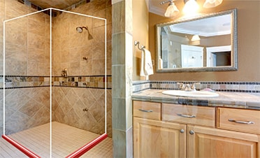 Shower Construction Guide