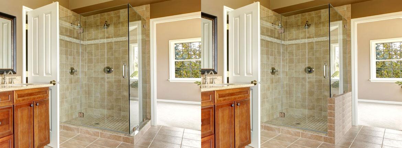 Shower Door Buying Guide Dulles Glass