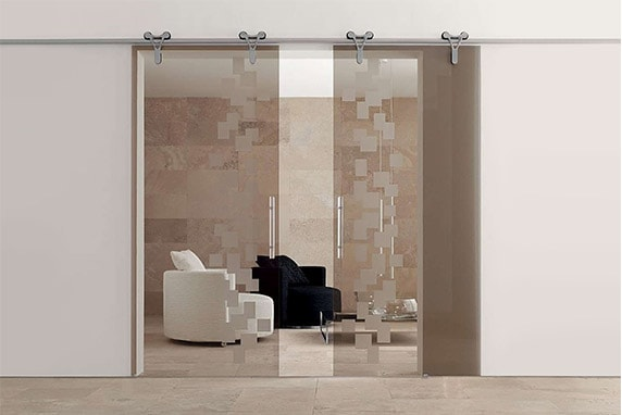 Sliding Glass Doors | Dulles Glass