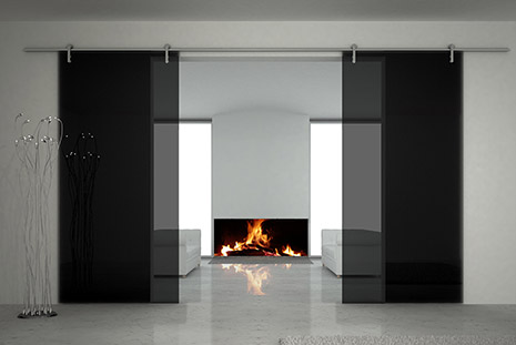 Laguna Interior Sliding Glass Doors